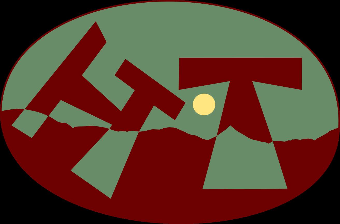 Logo ttutturu trail